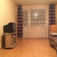 1-комнатная квартира, этаж 3/5, 40 м²