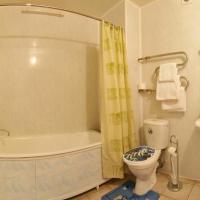 Петрозаводск — 1-комн. квартира, 39 м² – Ватутина, 41 (39 м²) — Фото 5