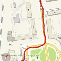 Петрозаводск — 1-комн. квартира, 37 м² – Шотмана, 10 (37 м²) — Фото 2