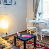 1-комнатная квартира, этаж 1/10, 40 м²