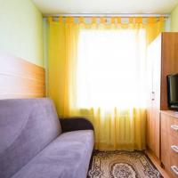 Петрозаводск — 1-комн. квартира, 16 м² – Проспект Ленина, 37 (16 м²) — Фото 7