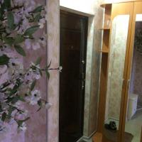 1-комнатная квартира, этаж 5/12, 37 м²