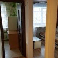 1-комнатная квартира, этаж 3/4, 31 м²