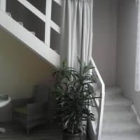1-комнатная квартира, этаж 2/2, 55 м²