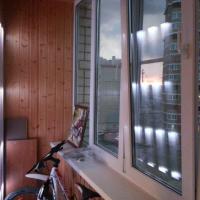 1-комнатная квартира, этаж 5/6, 45 м²