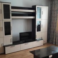 2-комнатная квартира, этаж 5/12, 65 м²