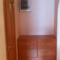 1-комнатная квартира, этаж 4/11, 42 м²