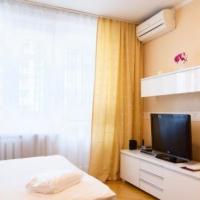 1-комнатная квартира, этаж 4/6, 45 м²