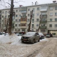 Калуга — 2-комн. квартира, 42 м² – Ленина 41  центр города (42 м²) — Фото 3
