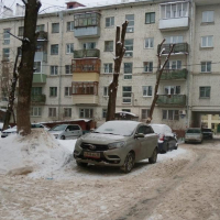 Калуга — 2-комн. квартира, 42 м² – Ленина 41  центр города (42 м²) — Фото 4