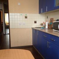 Калуга — 1-комн. квартира, 34 м² – Марата, 1 (34 м²) — Фото 3