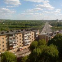 Калуга — 2-комн. квартира, 56 м² – Циалковского, 58 (56 м²) — Фото 11