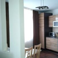 Калуга — 1-комн. квартира, 50 м² – Баррикад, 144 (50 м²) — Фото 3