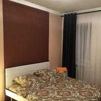 2-комнатная квартира, этаж 3/5, 76 м²