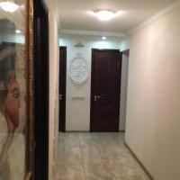 Калуга — 3-комн. квартира, 75 м² – Герцина, 17 (75 м²) — Фото 17