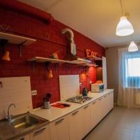Калуга — 2-комн. квартира, 85 м² – Поле Свободы, 129 (85 м²) — Фото 10