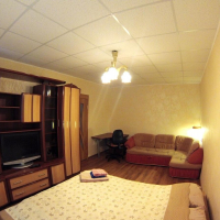 Калуга — 1-комн. квартира, 40 м² – Знаменская, 21 (40 м²) — Фото 16