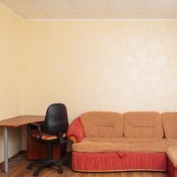 Калуга — 1-комн. квартира, 40 м² – Знаменская, 21 (40 м²) — Фото 18