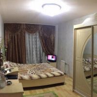 1-комнатная квартира, этаж 4/5, 31 м²