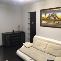 3-комнатная квартира, этаж 1/5, 75 м²
