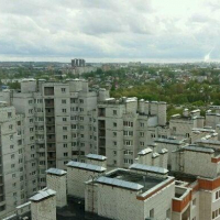 Калуга — 1-комн. квартира, 56 м² – Солнечный б-р, 6 (56 м²) — Фото 3