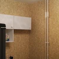 Калуга — 1-комн. квартира, 35 м² – Плеханова (35 м²) — Фото 6