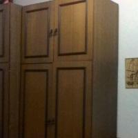 1-комнатная квартира, этаж 1/5, 21 м²