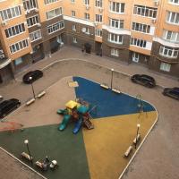 Калуга — 1-комн. квартира, 43 м² – Тульская, 34/2 (43 м²) — Фото 3