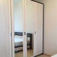 2-комнатная квартира, этаж 6/10, 64 м²