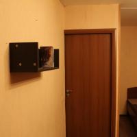 Калуга — 1-комн. квартира, 38 м² – Московская, 115 (38 м²) — Фото 9
