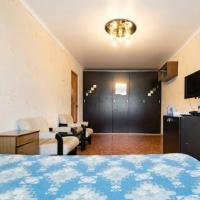 1-комнатная квартира, этаж 7/9, 44 м²