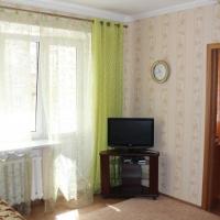 2-комнатная квартира, этаж 2/4, 46 м²