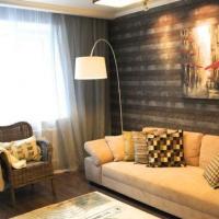 2-комнатная квартира, этаж 2/6, 70 м²