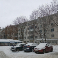 Калуга — 1-комн. квартира, 36 м² – Труда, 10 (36 м²) — Фото 2