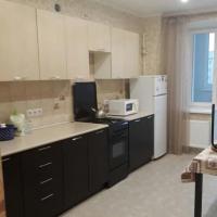 1-комнатная квартира, этаж 6/10, 55 м²