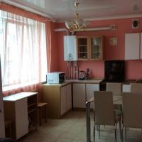 3-комнатная квартира, этаж 3/4, 110 м²