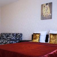 Рязань — 1-комн. квартира, 55 м² – Московское шоссе, 33к4 (55 м²) — Фото 8