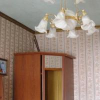 Рязань — 1-комн. квартира, 43 м² – Первомайский пр-кт  дом, 76 (43 м²) — Фото 9