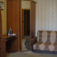 Рязань — 1-комн. квартира, 43 м² – Первомайский пр-кт  дом, 76 (43 м²) — Фото 10