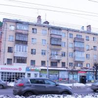 Рязань — 1-комн. квартира, 35 м² – Театральная, 4 (35 м²) — Фото 2