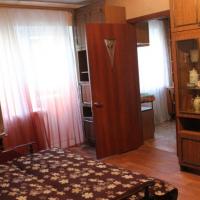 3-комнатная квартира, этаж 4/5, 56 м²