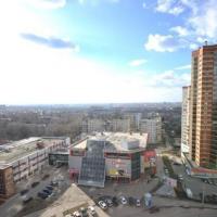 Рязань — 1-комн. квартира, 52 м² – Татарская.дом, 68 (52 м²) — Фото 2