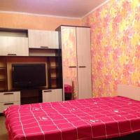 1-комнатная квартира, этаж 5/6, 35 м²