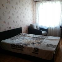 3-комнатная квартира, этаж 8/10, 73 м²