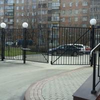 Рязань — 1-комн. квартира, 45 м² – Чкалова1 к, 4 (45 м²) — Фото 5