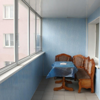 Рязань — 1-комн. квартира, 45 м² – Фирсова  14 к, 1 (45 м²) — Фото 2