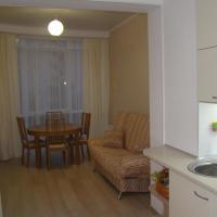 3-комнатная квартира, этаж 16/16, 89 м²