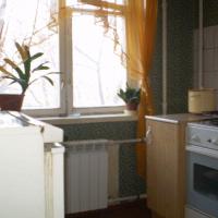 Рязань — 1-комн. квартира, 33 м² – Дзержинского, 23 (33 м²) — Фото 2