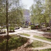 Рязань — 2-комн. квартира, 70 м² – Новоселов, 29 (70 м²) — Фото 2