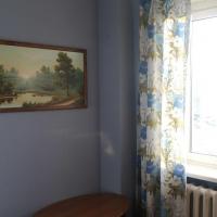 Рязань — 2-комн. квартира, 54 м² – Новоселов, 35а (54 м²) — Фото 7